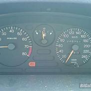 Peugeot 405 MI16 SOLGT!