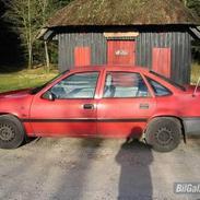 Opel Vectra * SOLGT*
