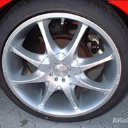 Mitsubishi Colt  Total skadet