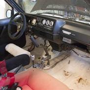 VW Golf GTi 16V Rally