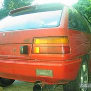 Mitsubishi Dodge Colt Turbo GTS