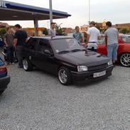 Opel corsa a SOLGT