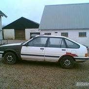 Toyota corolla døød