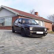 VW Golf GTI 8V