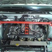 Toyota Corolla GT Coupé (AE86)