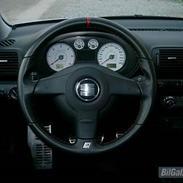 Seat Leon Cupra R (TDI)