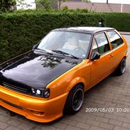 VW Polo G40 Turbo (BYTTET)