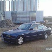 BMW e34 525i(SOLGT OG SAVNET)