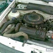 VW Polo 2