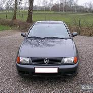 VW Polo Classic 1.6