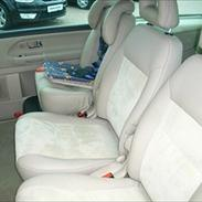Ford Galaxy Ghia