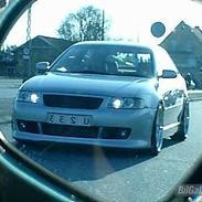 Audi A3 turbo *SOLGT*