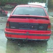 Opel Kadett E 2,0 GSI
