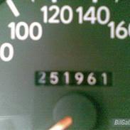 Toyota Carina E St. Car