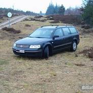 VW passat 3b  SOLGT