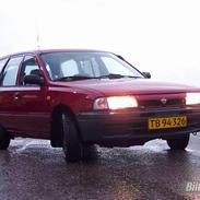 Nissan Sunny 2.0d LX SOLGT!!!