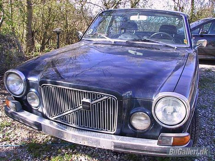 Volvo 164 til salg