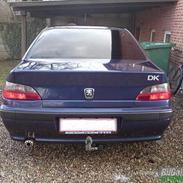 Peugeot 406 SR **SOLGT**