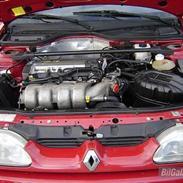 Renault 19 16V *Solgt*