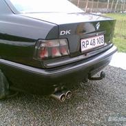 BMW e36 320i vanos R.I.P