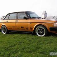 Volvo 240 fcs