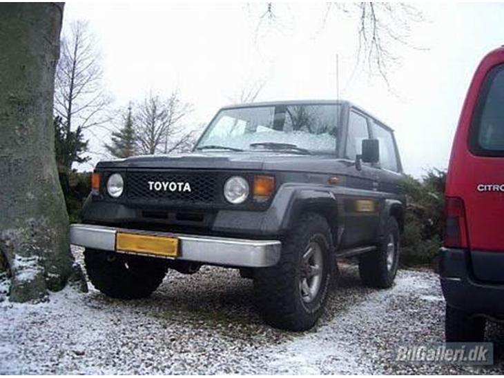 Toyota Land Cruiser Wikipedia The Free Encyclopedia | toyota land cruiser prado wikipedia the ...