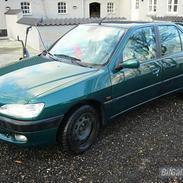 Peugeot 306 1,8 RG - SOLGT