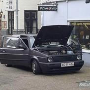 VW golf  SOLG!!!