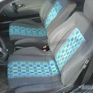 VW Polo Coupé GT (Solgt)
