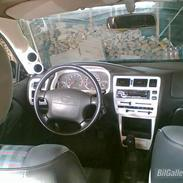 Toyota Corolla XLi 1.6 byttet