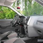 Ford Sierra 2,0  DOHC smadet