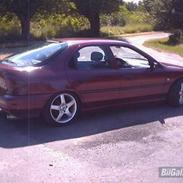 Ford Mondeo cl