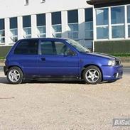 Suzuki Alto  solgt