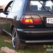 Nissan Almera SR **SOLGT**