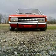 Opel commodore cope gs solgt