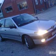 Peugeot 306 1.4 s