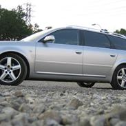 Audi A6 1.8 TQ Premium Ava