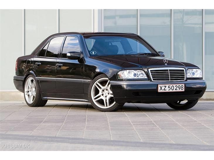 Mercedes benz c180 elegance solgt 1994 afslag ved for Mercedes benz text