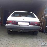 Opel ascona c cc