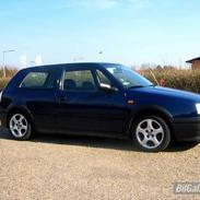 VW Golf III CL SOLGT