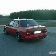 Opel Ascona C GT 2,0i