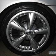 Toyota corolla 1,3 16v SOLGT