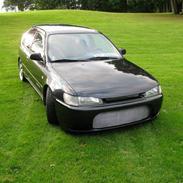 Toyota Corolla Gsi 1.6 SOLGT