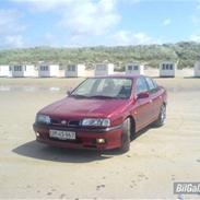 Nissan primera  R . I . P