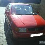 VW Polo 6N 1.4 -  #SOLGT#