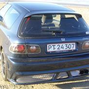 Honda civic 1,5 LSI