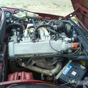 Saab 99 GLi *SOLGT*