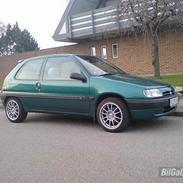 Citroën Saxo (solgt)