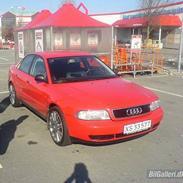 Audi A4 - SOLGT