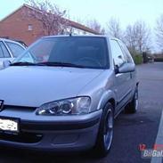 Peugeot 106 (solgt)